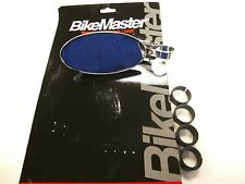 BIKE MASTER OLD SCHOOL CLAMP-ON MIRROR 600436