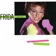 Shine [Germany Bonus Tracks] by Frida (CD, May-2005, Universal)