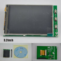 HH1 3.2 Inch TFT LCD Module Touch Screen Monitor Display For Raspberry Pi B/B+