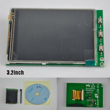"3.2"" 320*240 TFT LCD Module Touch Screen Monitor Display For Raspberry Pi B+ B A"