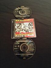 AC/DC TNT CHOIRBOYS MARK WILLIAMS CHEETAH TMG WILLIAM SHAKESPEARE THE AZTECS  CD