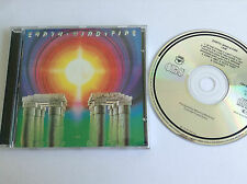 Earth, Wind & Fire - I Am (2000) MINT CD QUALITY CHECKED & FAST FREE P&P
