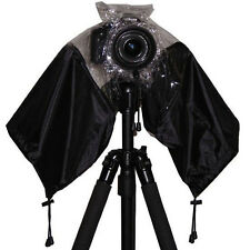 New Pro Camera Rain Cover Rainproof Dust Protector for DSLR SLR Camera