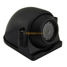 1/3 CCD COLOR SENSOR SIDE VIEW CAMERA BACKUP CAMERA FOR REAR VIEW CAMERA SYSTEM