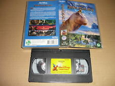 *DINOSAURE K7 VIDEO VHS WALT DISNEY