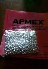 50 grain Apmex .999 silver grain shot.. High grade silver up for sale!
