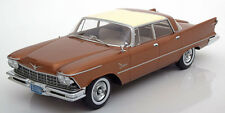 1957 Imperial Crown Southampton 4door Brown Met. by BoS Models LE of 1000 1/18