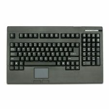 Adesso ACK-730 USB Touch Pad Rackmount/POS Keyboard