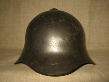 WWII Russian SCH36 Helmet. Without Paint.