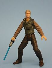 Star Wars Attack of the Clones Outland Peasant Disguise ANAKIN SKYWALKER #01