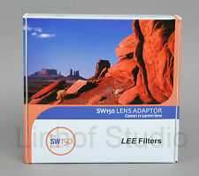 Lee Filters SW150 Mark II Adapter for Canon 11-24mm lens