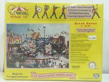 IHC, CARNIVAL BREAK DANCE, HO Scale 1:87, # 5131
