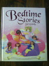 Bedtime Stories for Girls.... hardcover s#4558