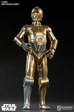 1/6 Scale Star Wars C-3PO Figure by Sideshow Collectibles
