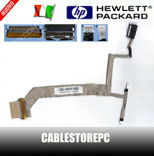 CAVO CABLE LCD VIDEO FLAT FLAX HP PAVILION DV6-1000 DV6-2000