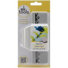 PAW PRINT Slim Edge Border Paper Punch by EK Success