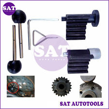 VW Audi Diesel Engine (BEW, BHW, BRM) 1.9 2.0 DOHC TDI PD Engine Timing Tools