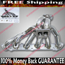 SS Turbo Manifold FOR Supra MA70 MZ30 MZ21 MKIII 7M-GTE 7MGTE T4