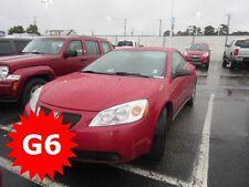 Pontiac : G6 GT