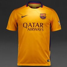 Nike FC Barcelona 15/16 Stadium Men's Training Shirt (M) 658785 740