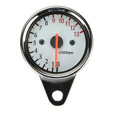 LED Backlit Tachometer Fit Kawasaki Vulcan VN 500 750 800 1500 1600 1700 2000