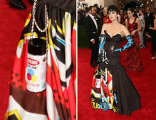 MOSCHINO Couture Jeremy Scott JS Spray Paint Can Bag Crossbody Bag *Katy Perry*