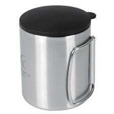 Fire-maple 220ml Camping Stainless Steel Cup Mug Double Wall Water Cup FMP-301