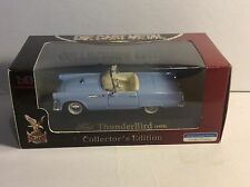 Ford Thunderbird Convertible 1/43 by Road Signature MIB