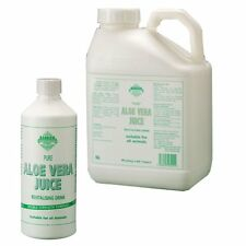 Barrier Aloe Vera Juice - 100% concentrated and pure food grade quality 5 Litre