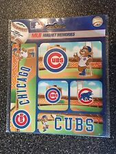 CHICAGO CUBS mascot magnets Spring Training 2106
