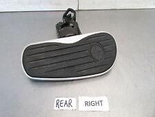 G YAMAHA V STAR 650 CLASSIC 2001 AFTERMARKET  REAR RIGHT FOOT  PEG FLOORBOARD