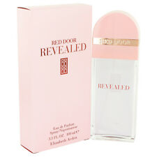Red Door Revealed By Elizabeth Arden 3.3oz/100ml Edp Spray For Women New In Box