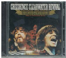Creedence Clearwater Revival Featuring John Fogerty ‎– Chronicle ( CD 2007 Nuevo