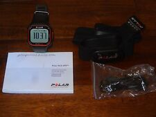 Polar RC3 GPS Watch Fitness Triathlon Running Heart Rate Monitor Strap Cycling