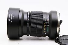Mamiya N 150mm f/4.5 L Medium Format Manual Focus Lens for Mamiya 7 7II