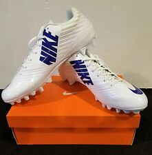 Authentic Dallas Cowboys Team Issued Nike Vapor Speed 2 TD Cleats - Size 16