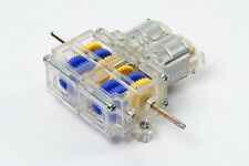 Tamiya 89918 Double Gear Box Left/Right Independent 4 Speed For DIY Model Robot