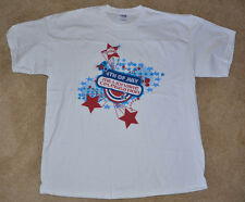 Georgia Lottery 4th July Millionaire Celebration Shirt GA 4 Tee T