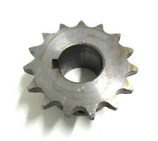"GENUINE JETSTREAM SPROCKET FOR AUGER - 15T - 1/2"" PITCH - 1"" BORE - T22120"