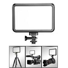PHANTOM Photography Studio LED Video Light Dimmable Panel Camera Camcorders A7C5