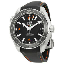 Omega Seamaster Planet Ocean Gents Watch 232.32.44.22.01.002 - RRP £ 4860-NUOVO