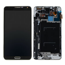LCD Display Touch Screen Digitizer Assembly+Frame for Samsung Galaxy Note3 N9005
