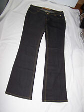 APPLE BOTTOMS Womens Jeans Size 11/12 (W34.5xL34), dark blue, NEW