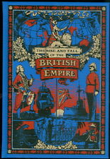 FOLIO Society The Rise and Fall of the British Empire ~ James ~ MINT In Slipcase