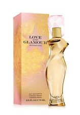 Love and Glamour by Jennifer Lopez JLo 75mL EDP Perfume for Women COD PayPal