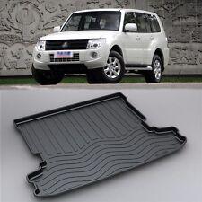 Non-Slip Protector TPO Tailored Trunk Boot Cargo Mat Liner For Mitsubishi Pajero
