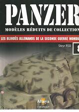 PANZER N°08 STEYR RSO