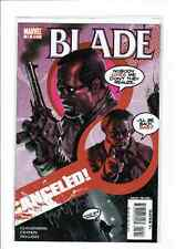 Blade (vol 2) # 12 signed by Marko Djurdjevic