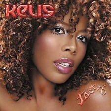 Kelis, Tasty, Excellent Clean, Enhanced