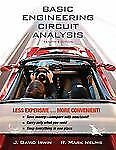 Basic Engineering Circuit Analysis, , Nelms, Robert M., Irwin, J. David, New, 20